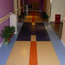 pisos hospital