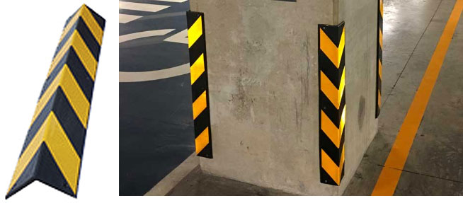 Protecciones para Columnas